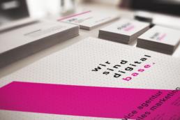 Design   Corporate Design   Digitalbase Full-Service Marketing Agentur